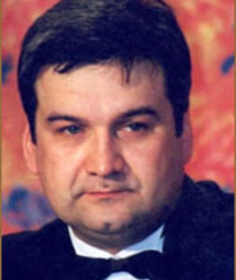 Photo of Andrey Deryabin