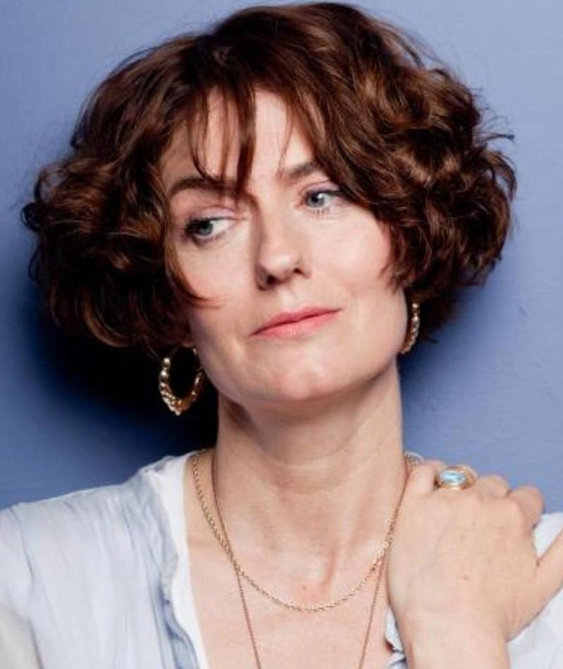 Photo of Anna Chancellor