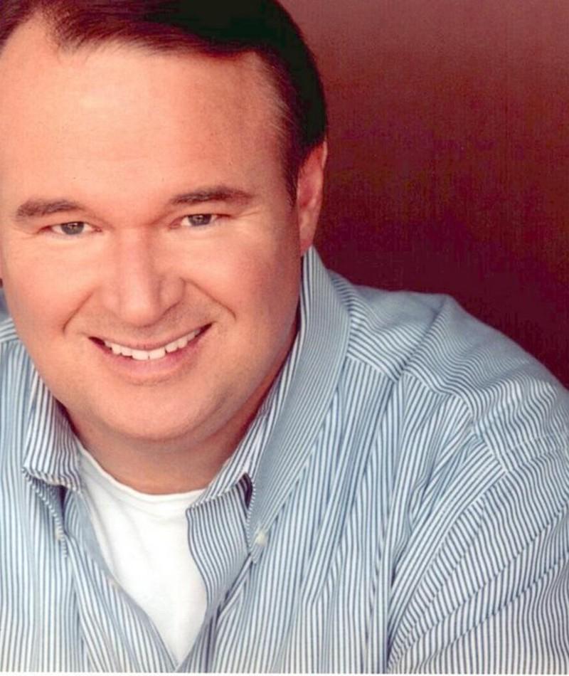 Photo of Tom McGowan