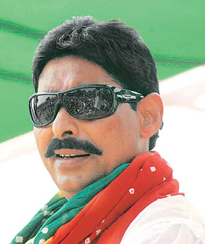 Photo of Anant Singh