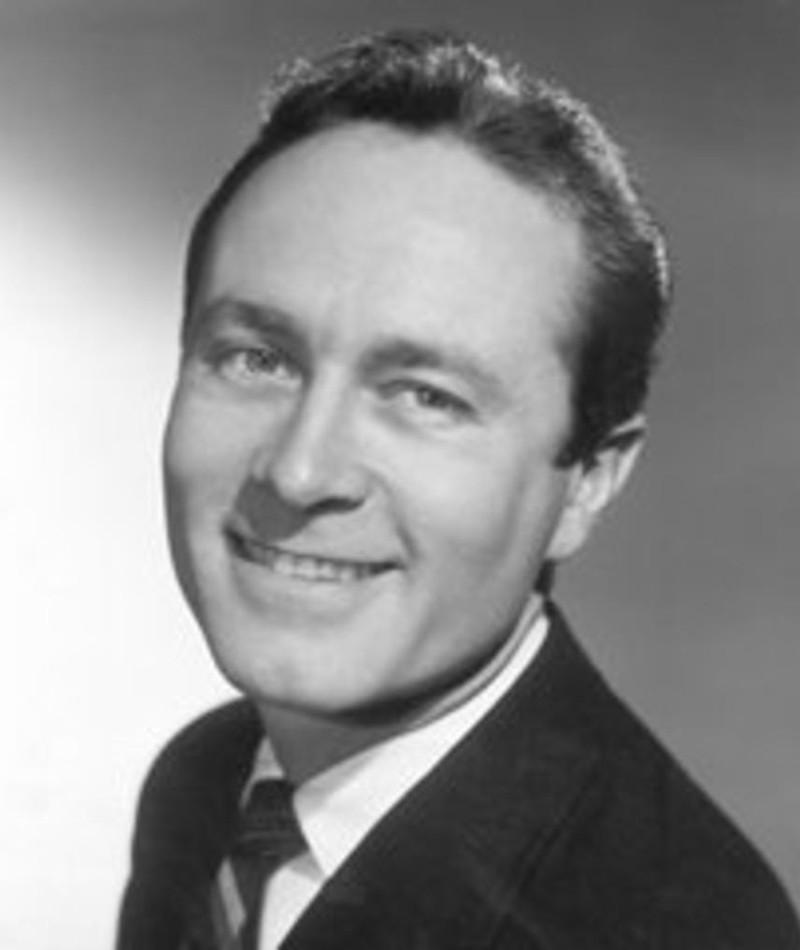 Photo of Howard Morris