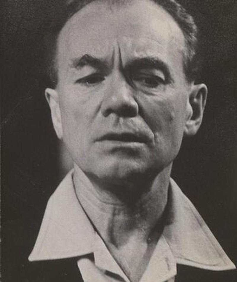 Photo of Jørn Ording