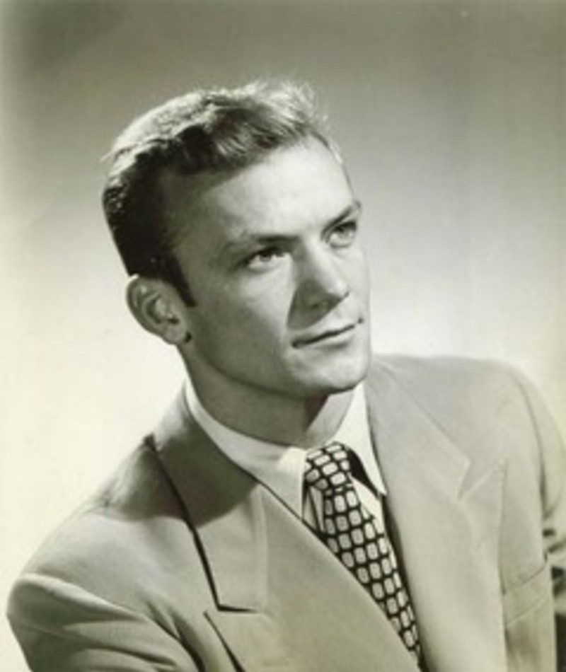 Photo of Aldo Ray