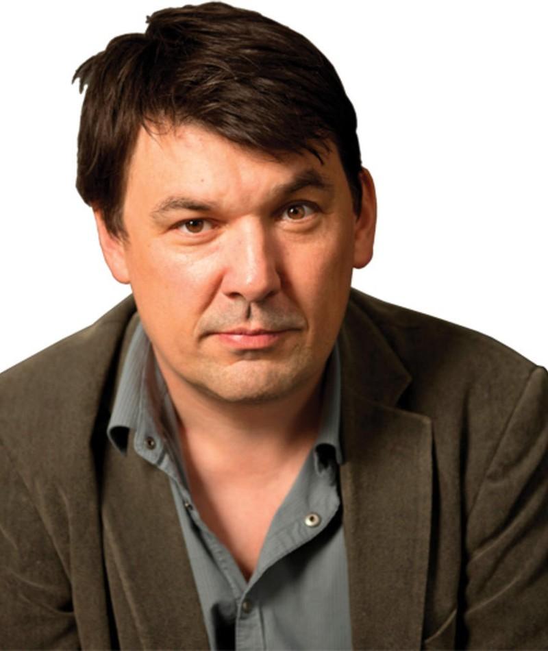 Photo of Graham Linehan
