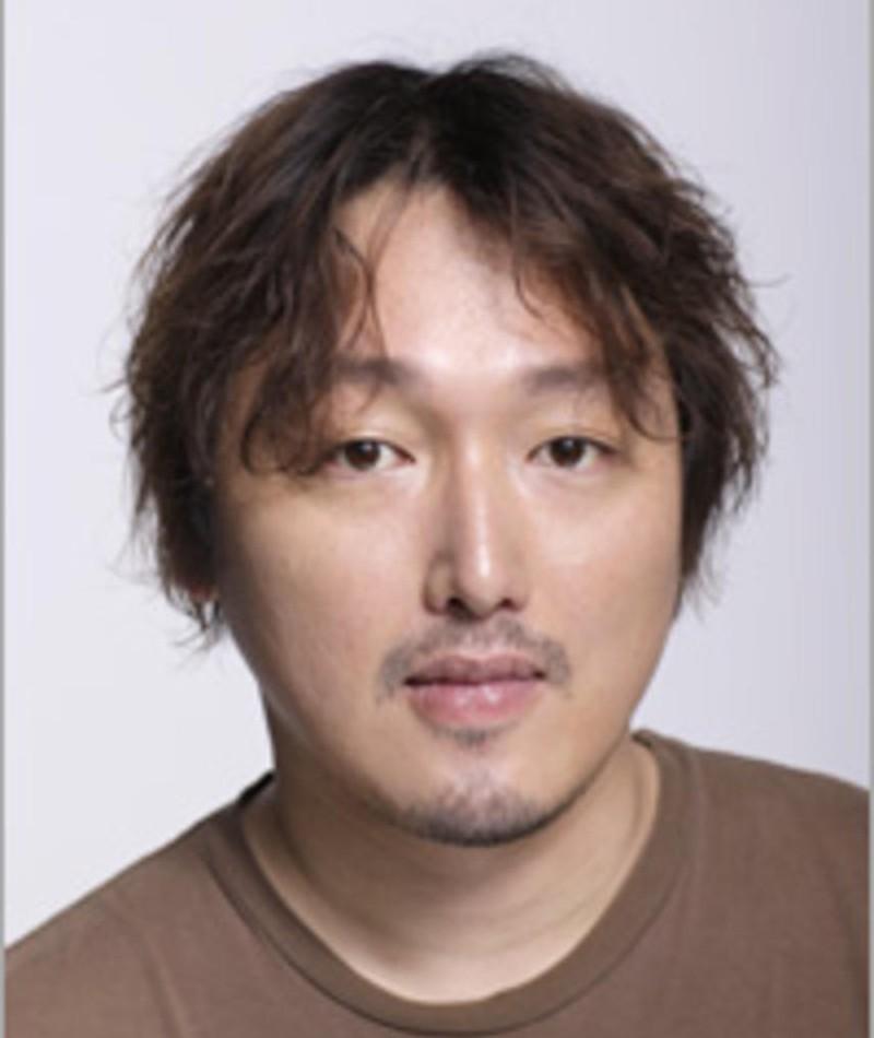 Photo of Mansaku Ikeuchi