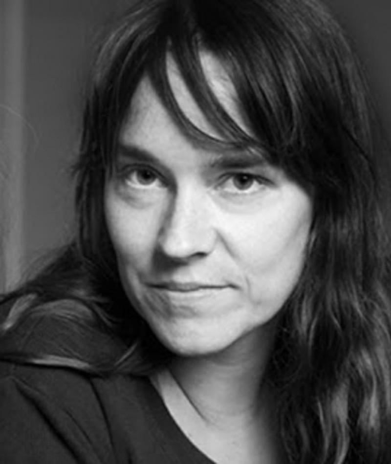 Photo of Malin Korkeasalo