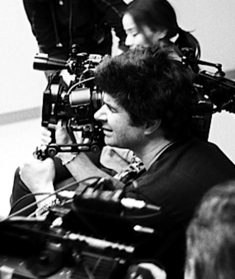 Photo of Eric Moynier