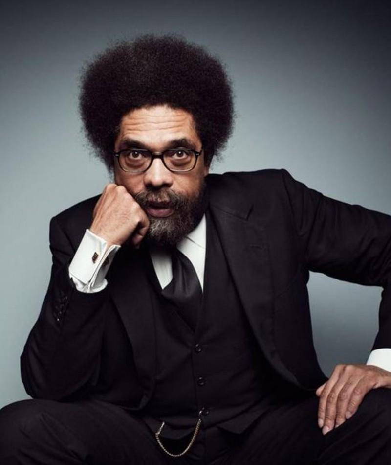 Cornel West fotoğrafı
