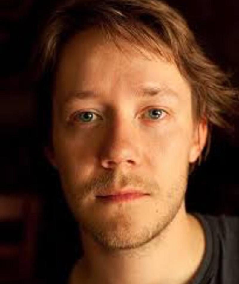Photo of Stefan Neuberger