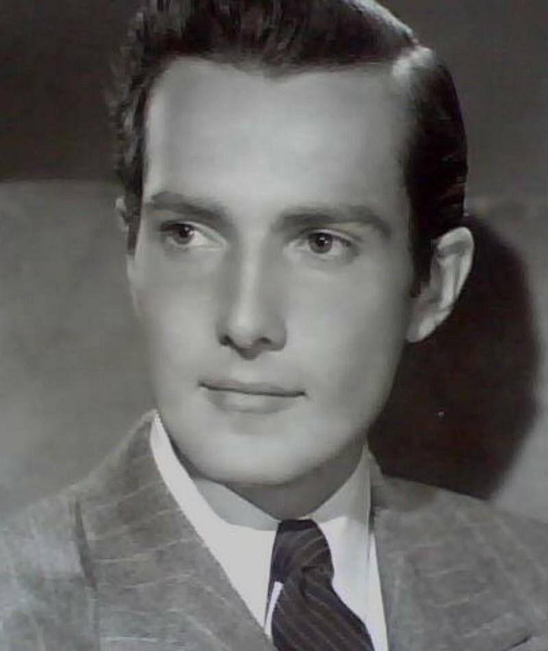 Photo of Hurd Hatfield