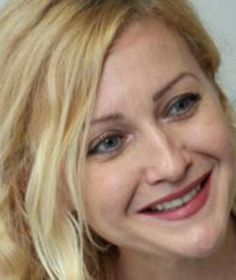 Photo of Sanja Mikitišin