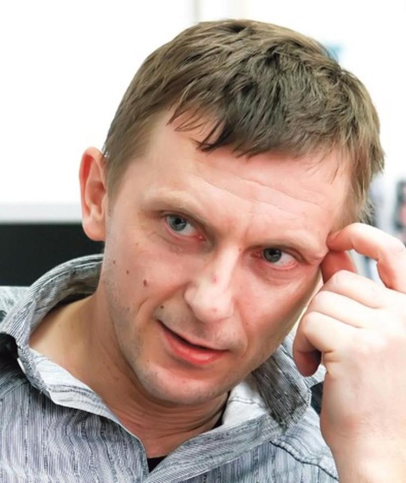 Photo of Jovo Maksic