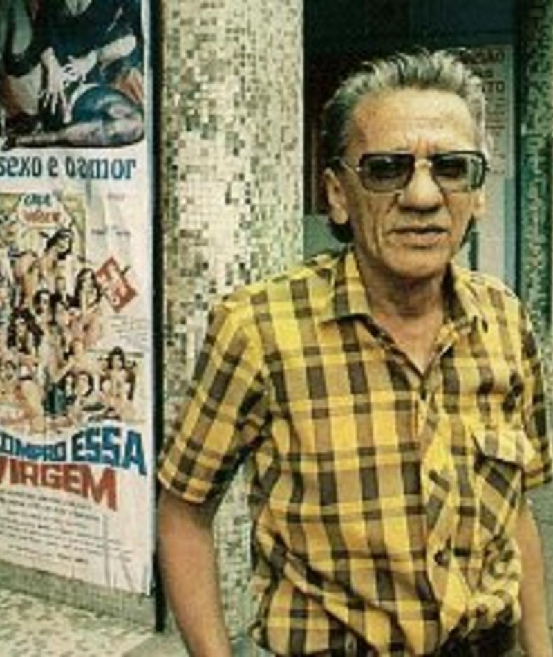 Photo of Ody Fraga