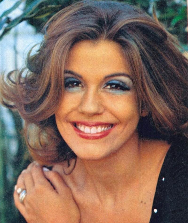 Photo of Sandra Bréa
