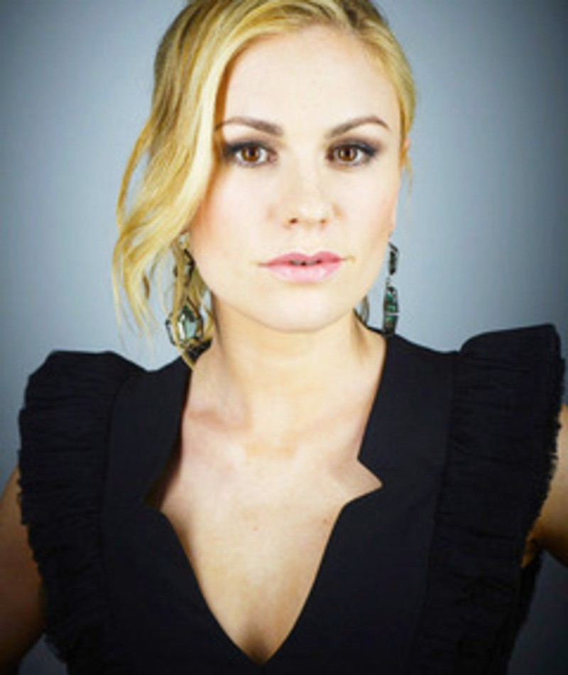 Photo of Anna Paquin