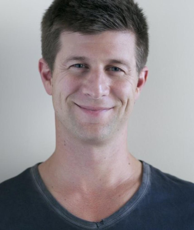 Photo of Paul Bernon