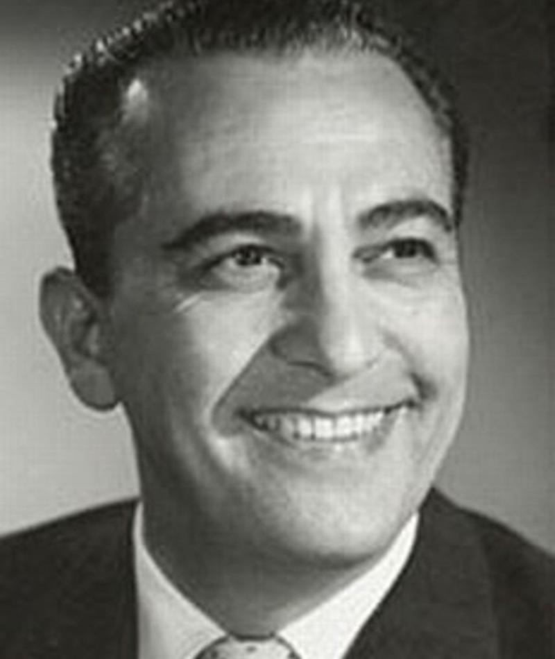 Photo of Hugo del Carril