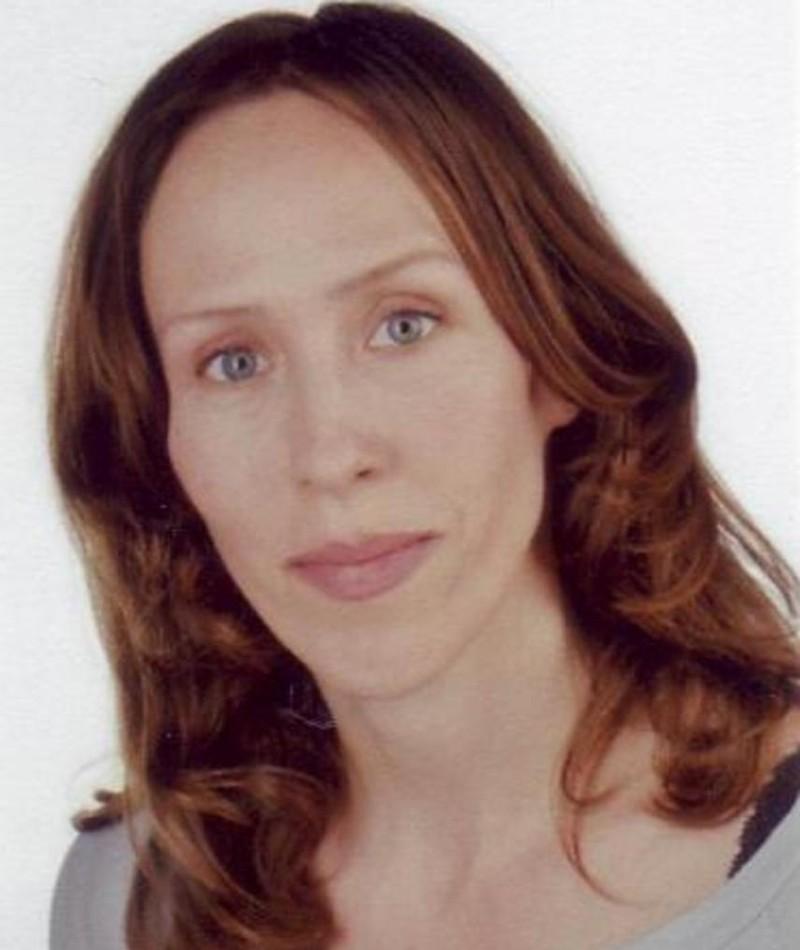 Photo of Antoinette Köster