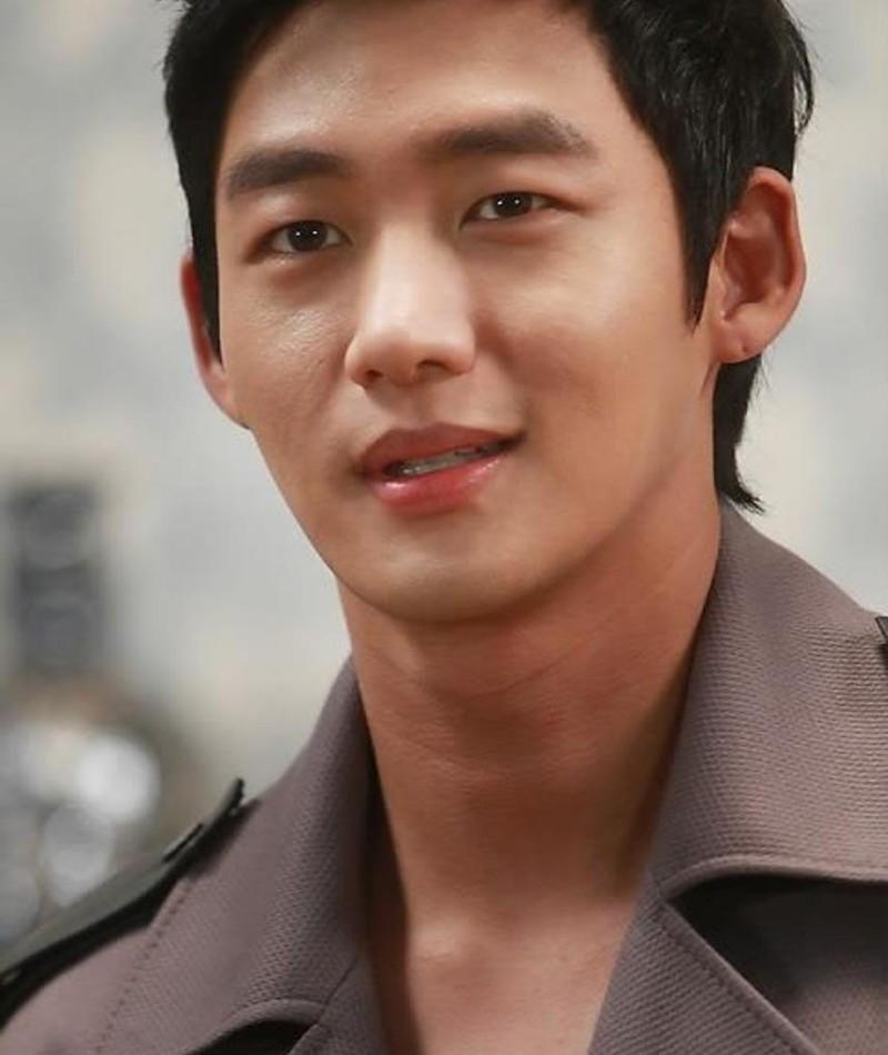 Photo of Kim Tae-sung