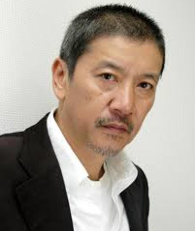 Photo of Eiji Okuda