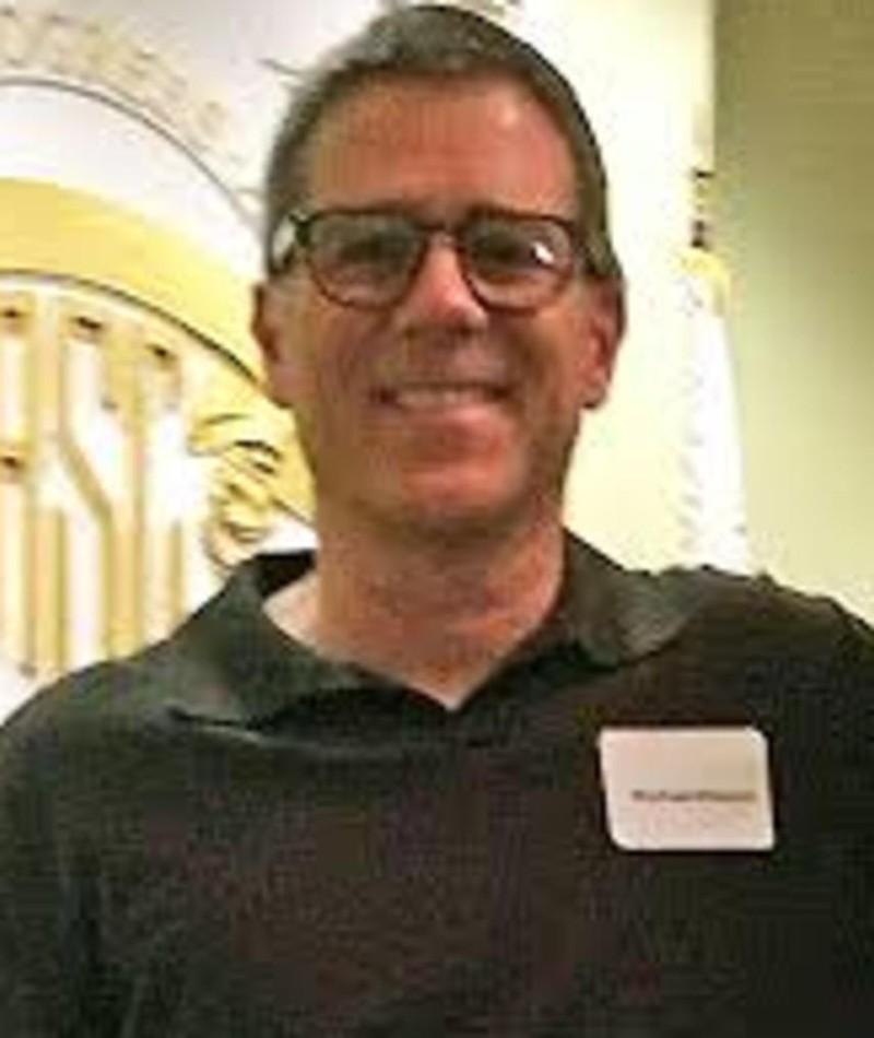 Photo of Michael Paul Clausen