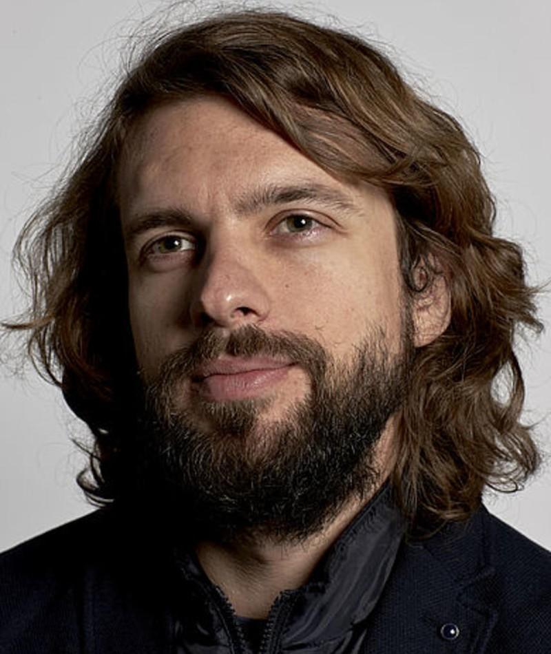 Photo of Rafael Urban