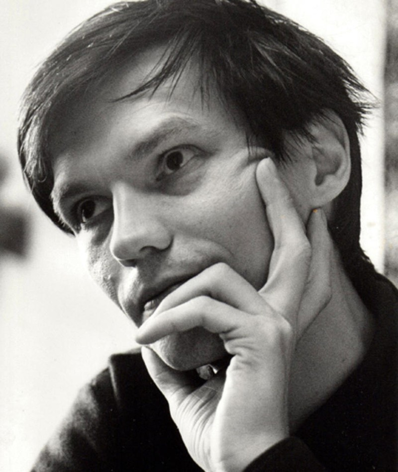 Photo of Per Oscarsson