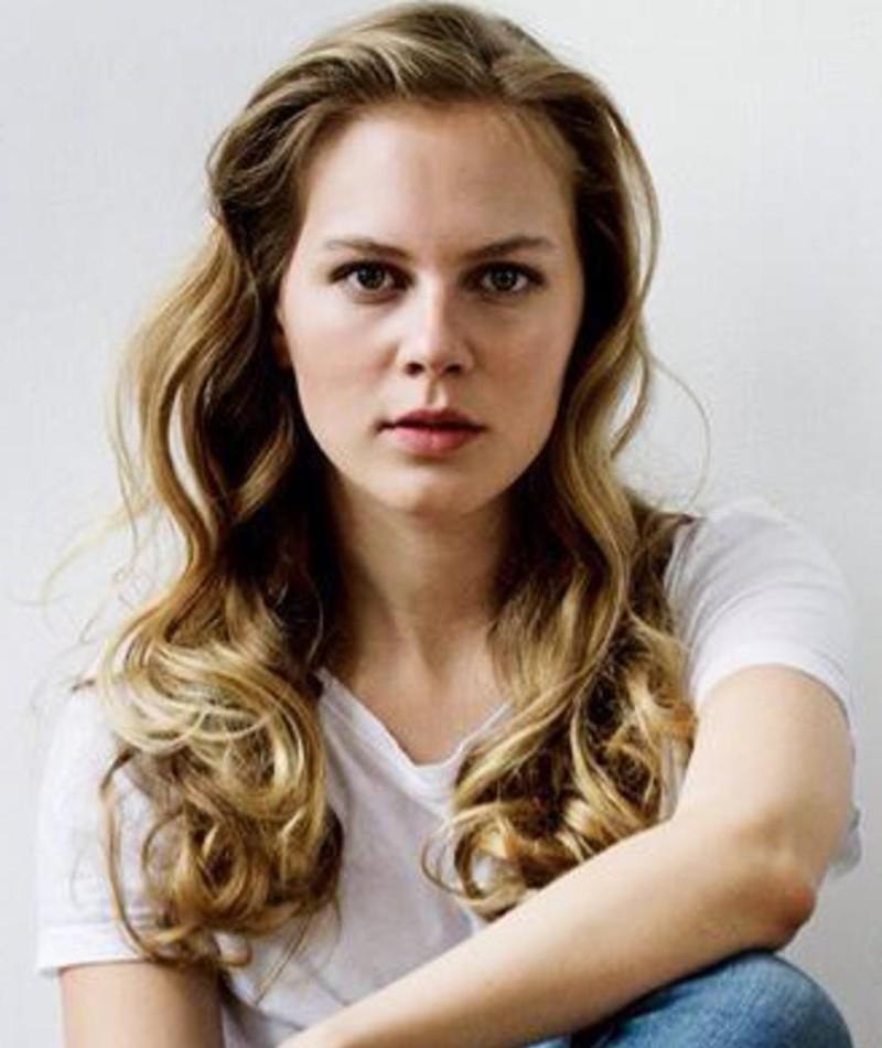Photo of Alicia von Rittberg