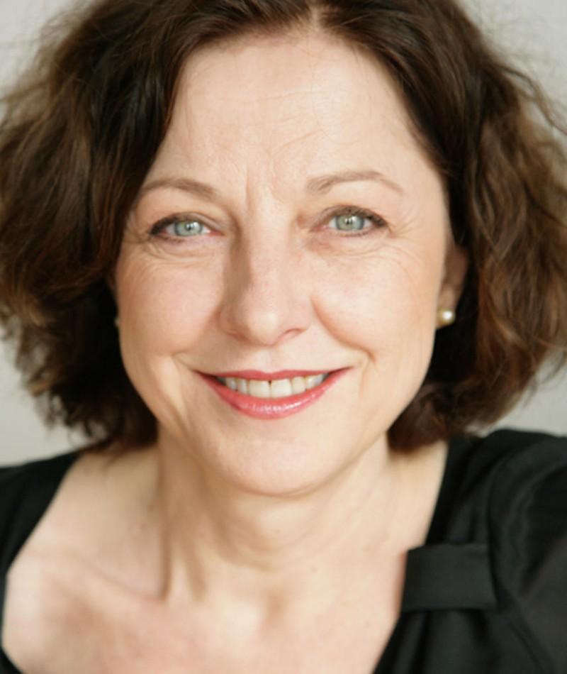 Photo of Irene Rindje