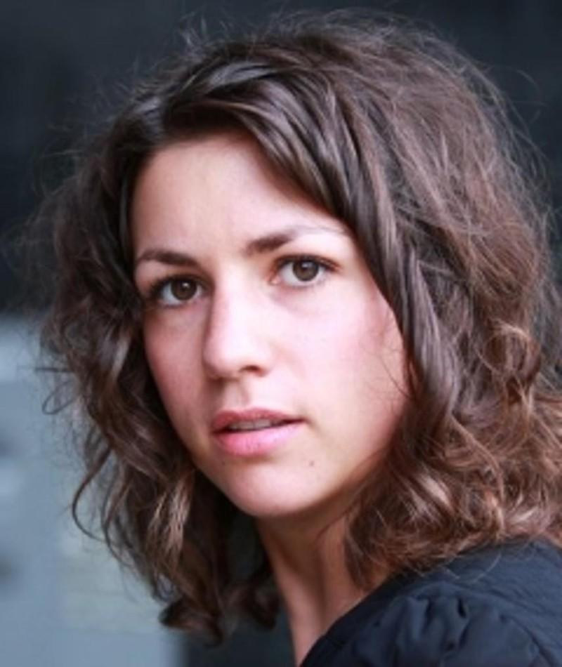 Photo of Eva Meckbach