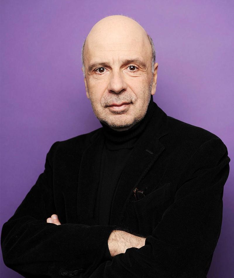 Photo of Alain Sarde