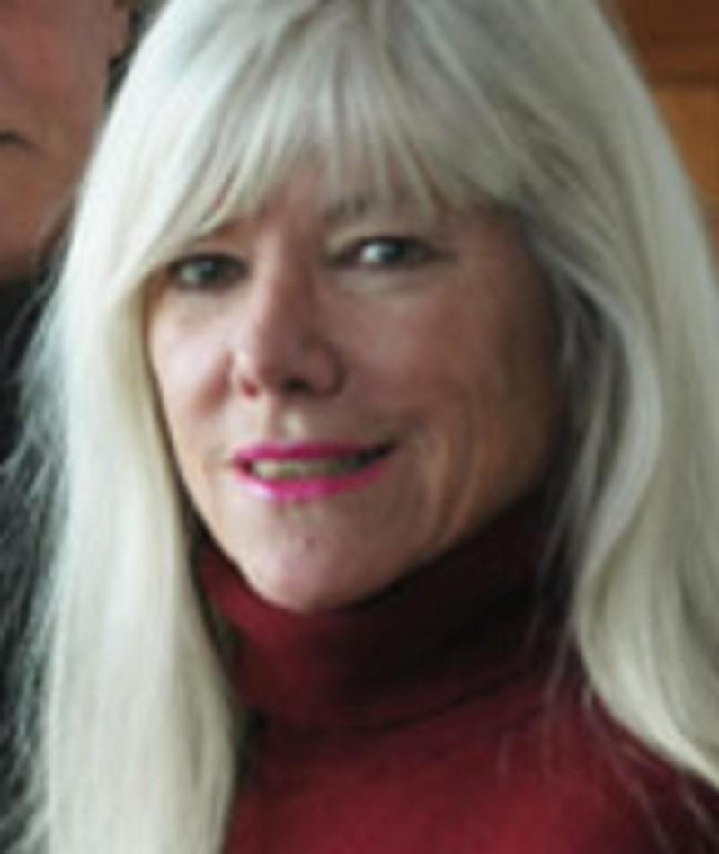 Photo of Karen Arthur