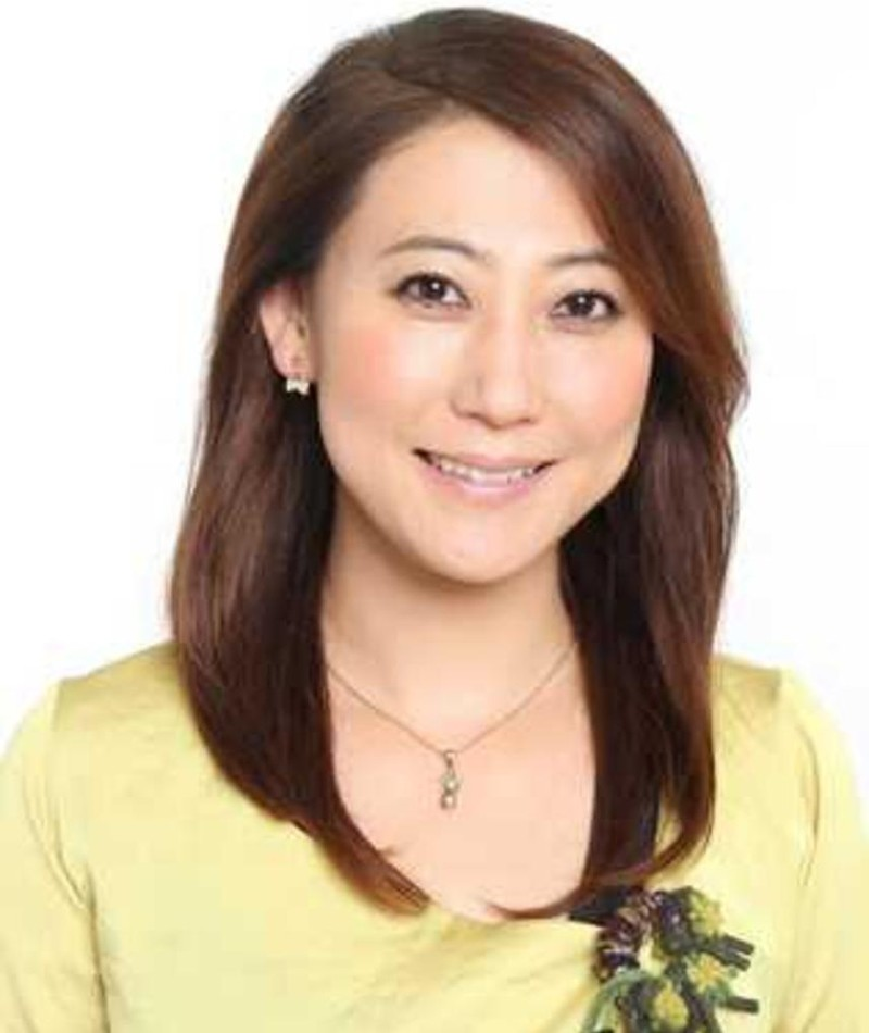 Photo of Tomochika