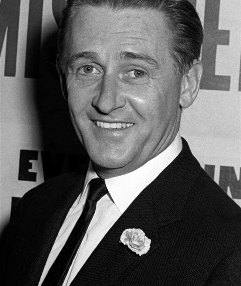Photo of Alan Young