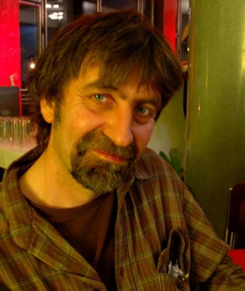 Photo of Xavier Christiaens