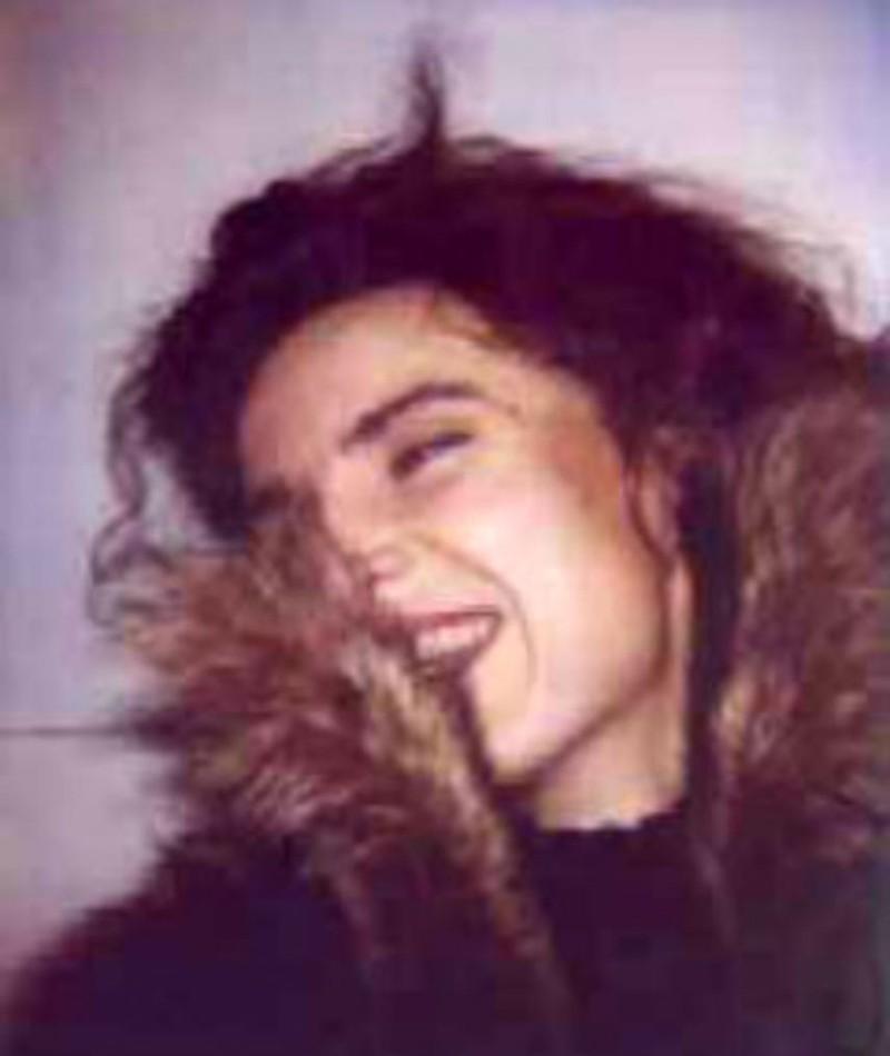Photo of Brigitte Uttar Kornetzky