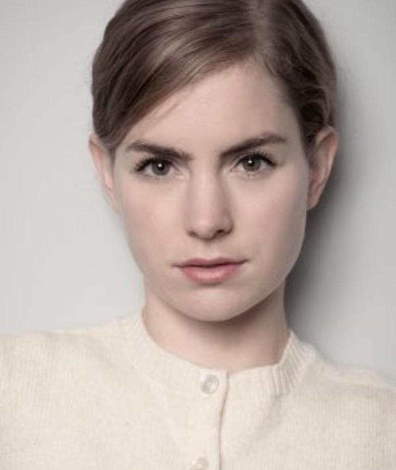 Photo of Hannah Hoekstra