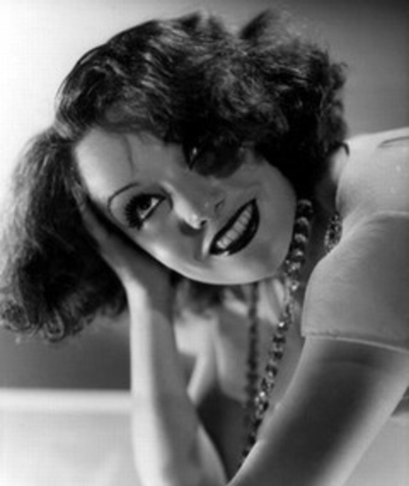 Photo of Lupe Vélez