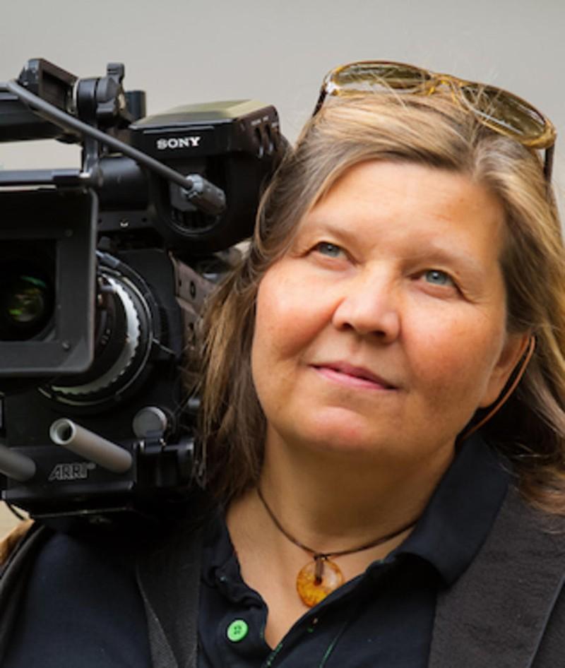 Photo of Susanna Salonen