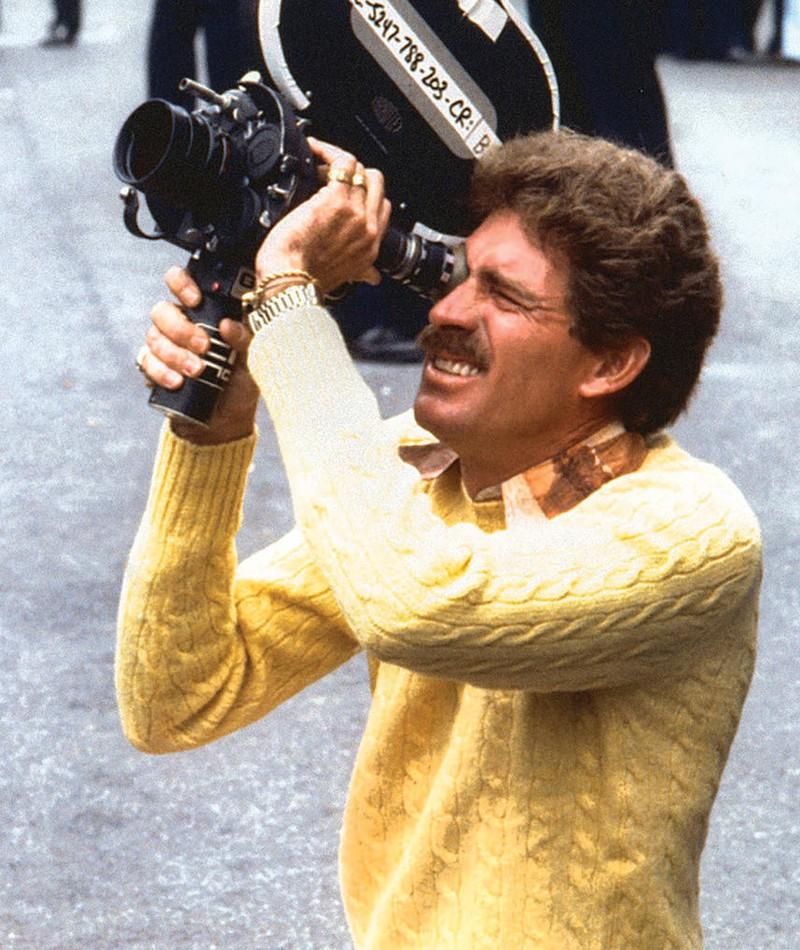 Photo of Gary Nelson