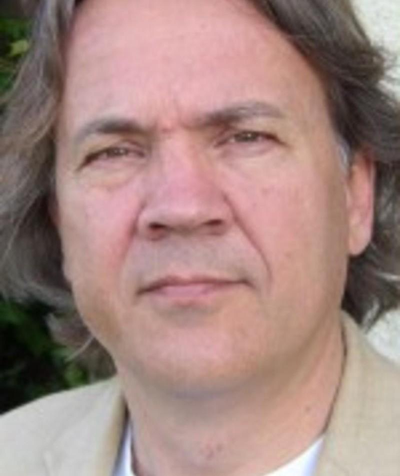 Photo of Martin Lagestee