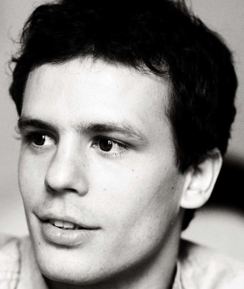 Photo of Antoine Morin