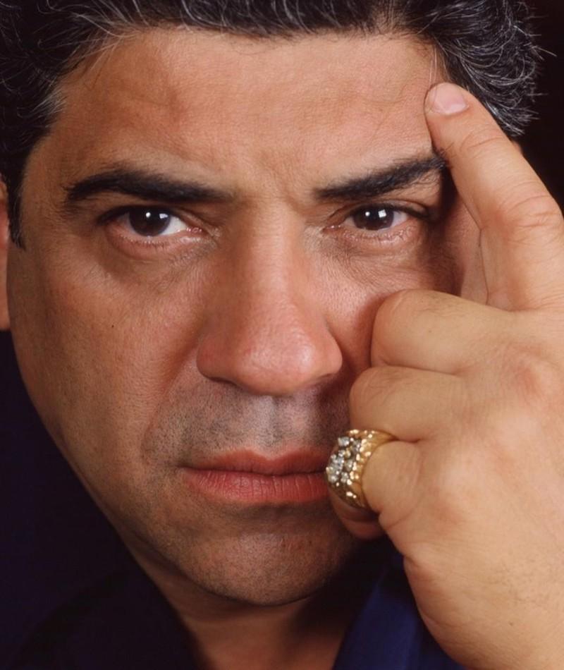 Photo of Vincent Pastore