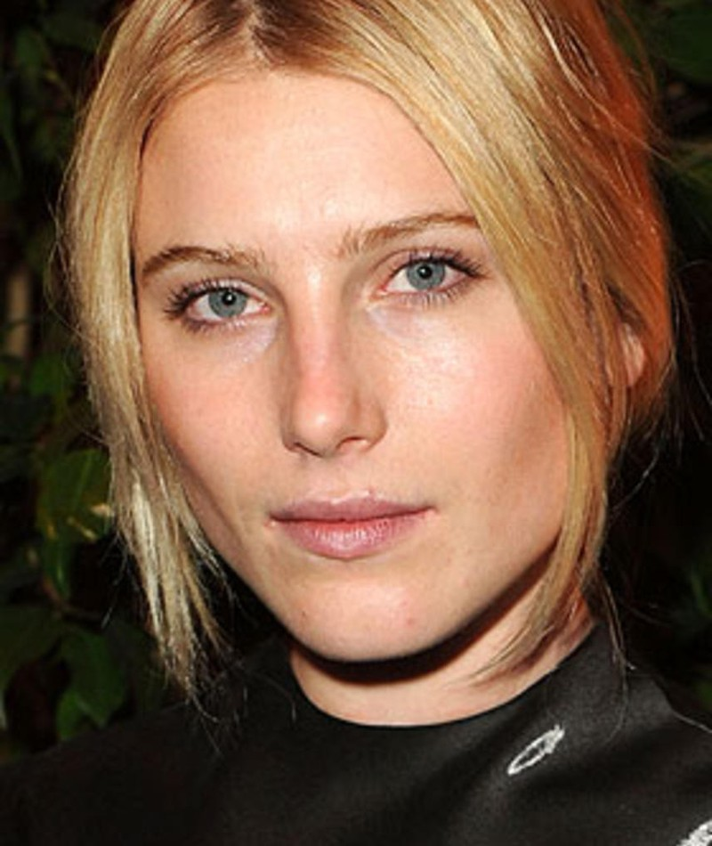 Photo of Dree Hemingway