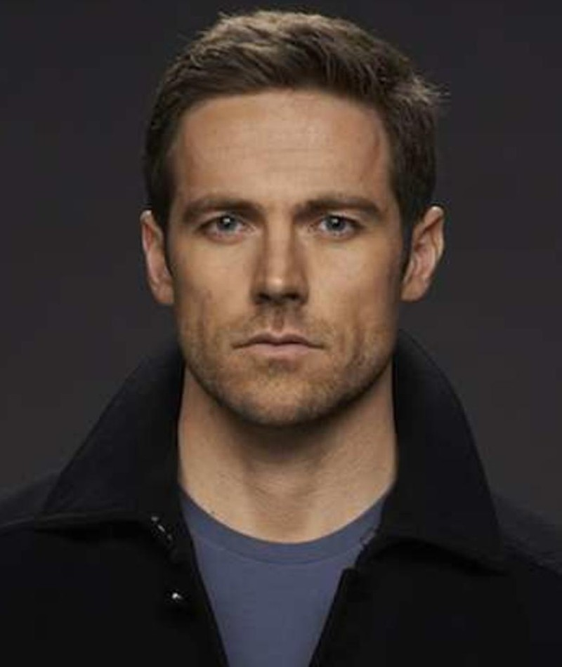 Photo of Dylan Bruce