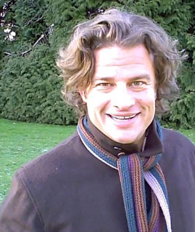Photo of Felix Burghardt Vossen