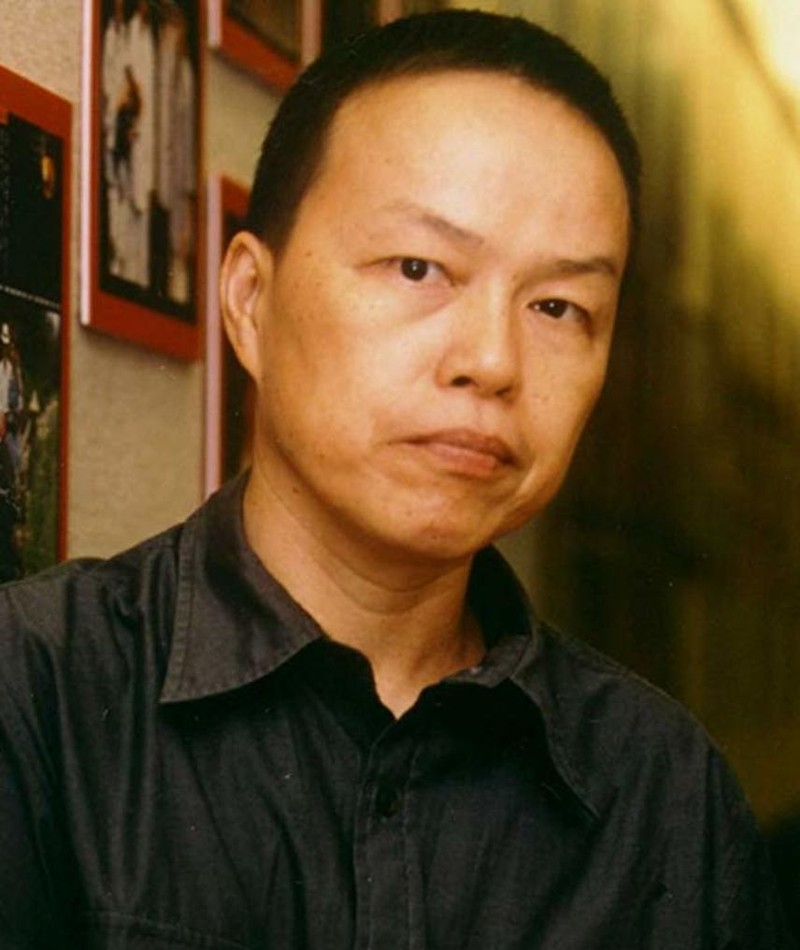 Photo of Wang Shaudi