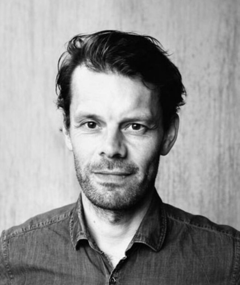 Photo de Björn Thors