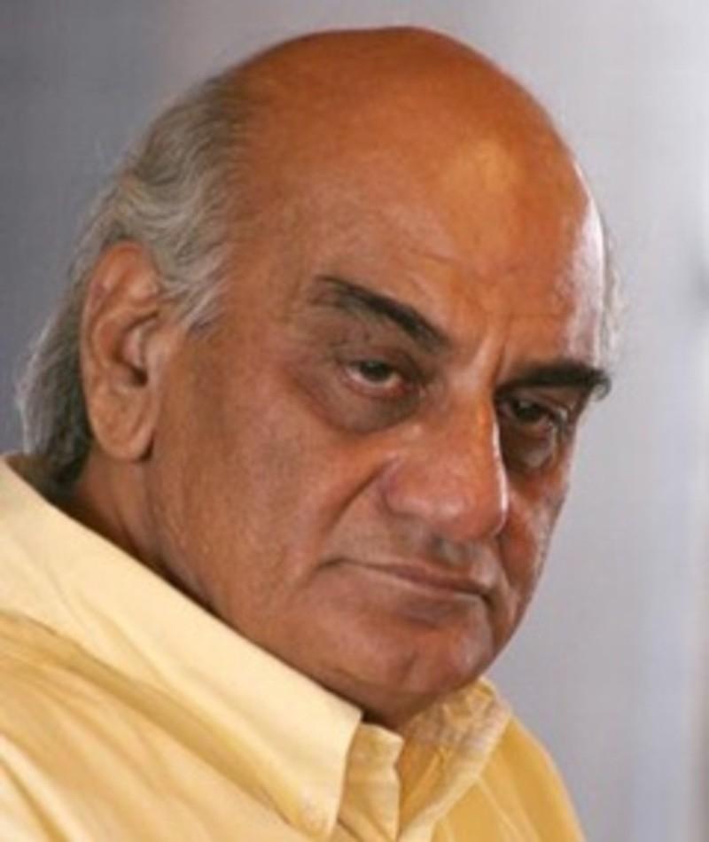 Photo of Mani Kaul