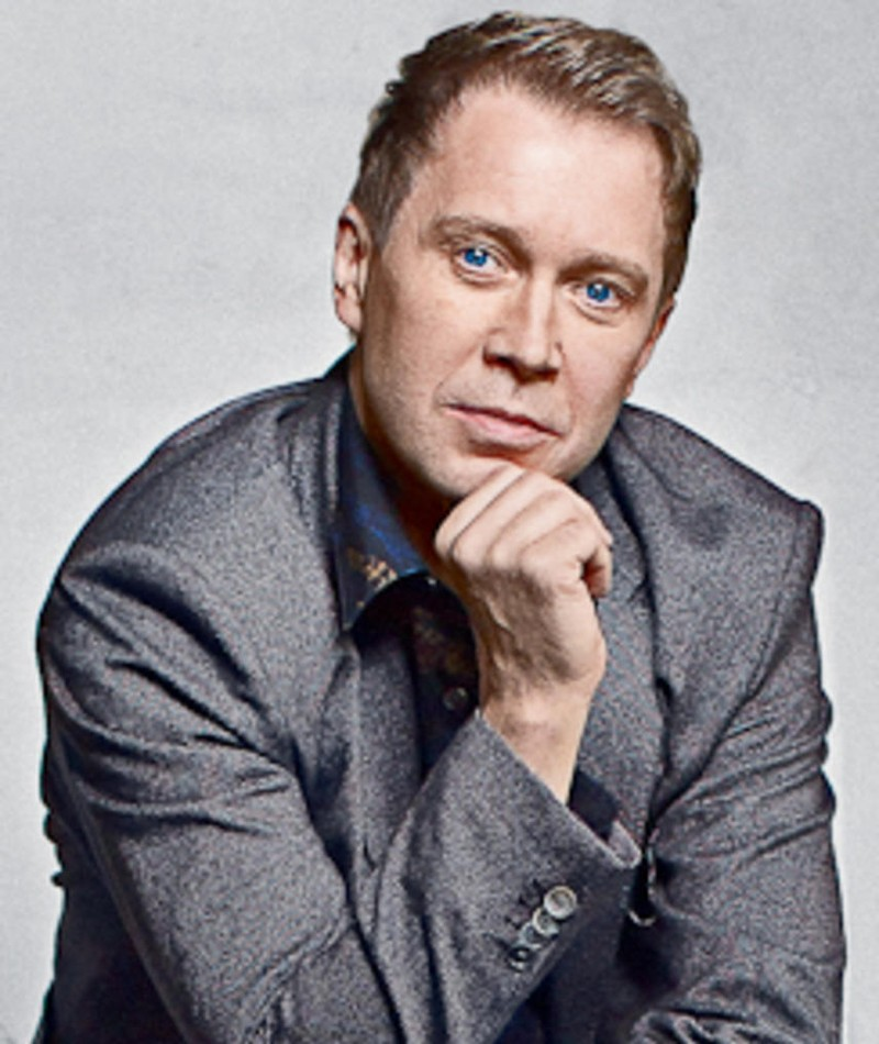 Photo of Yevgeny Mironov